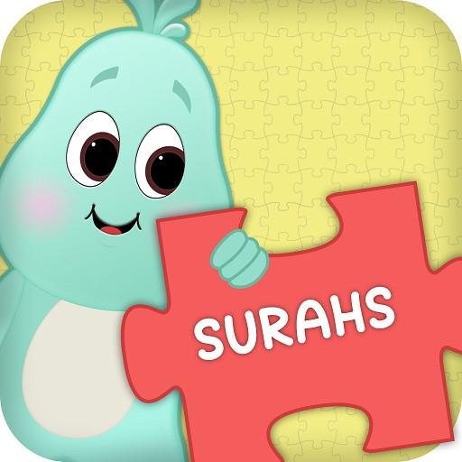 Short surahs to learn