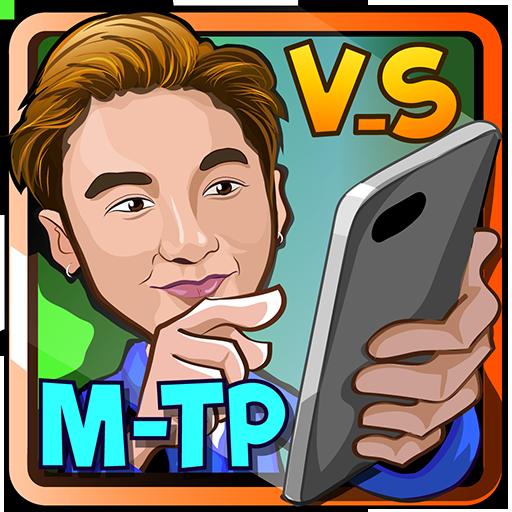 Math Friends | M-TP®