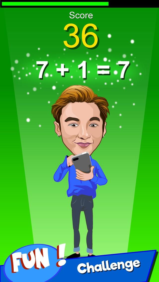 Math Friends   M-TP®
