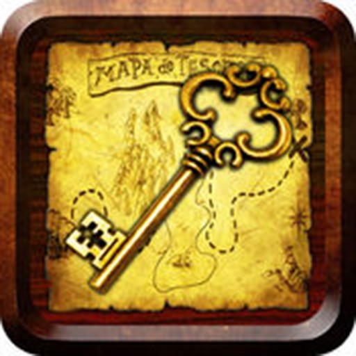 Tricky Escape - tough challenge with hidden clues