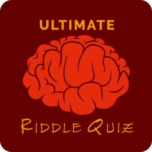 Ultimate Riddle Quiz