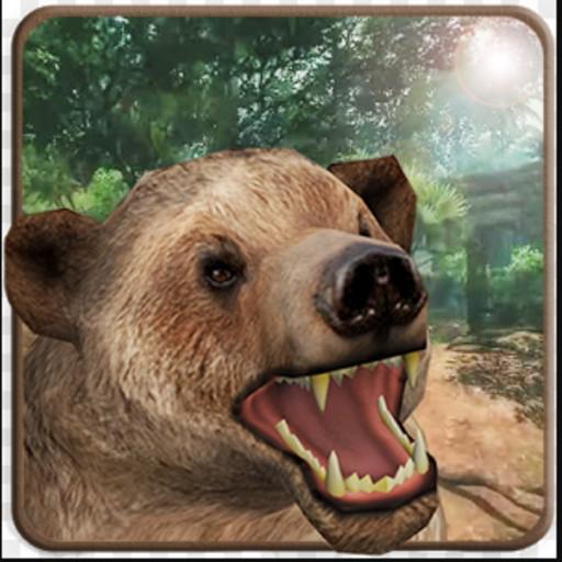 Wild Animal Bear Simulator 3D