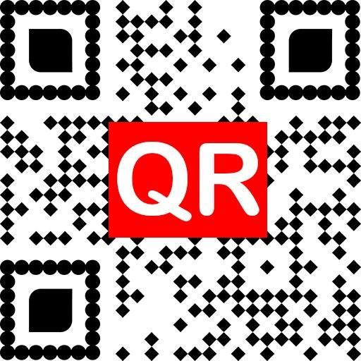 Lightning QR Code Reader