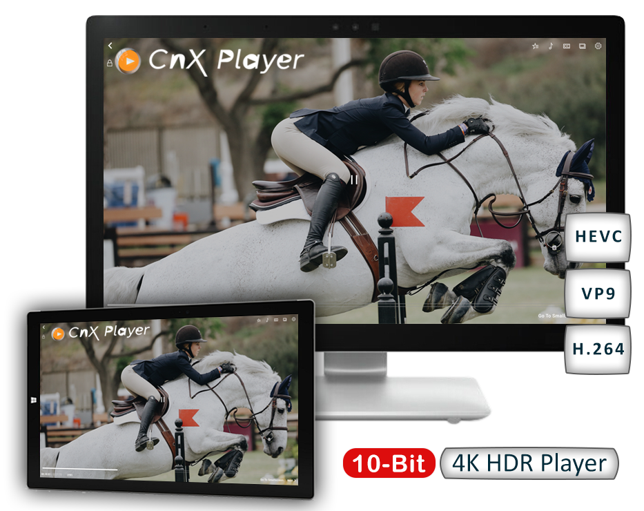 Hevc Video Player