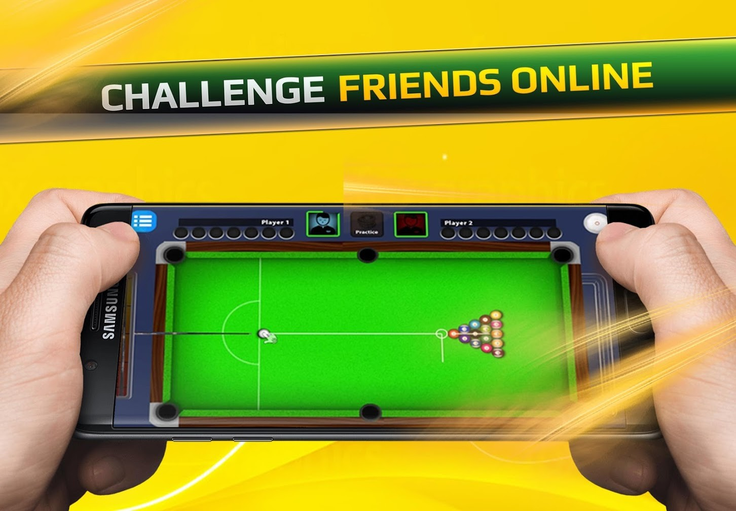 8ball Pool Billard