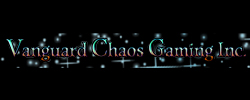 Vanguard Chaos Gaming Incorporated