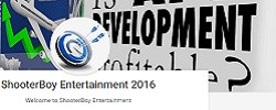 Shooterboy Entertainment 2016