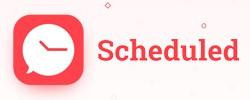 Scheduled B.V.